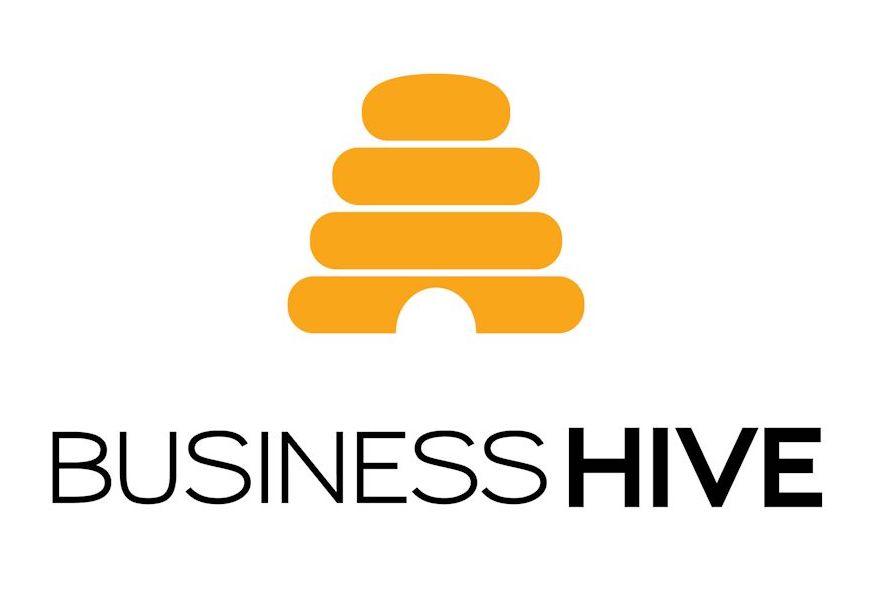 Business Hive Logo 877x605px