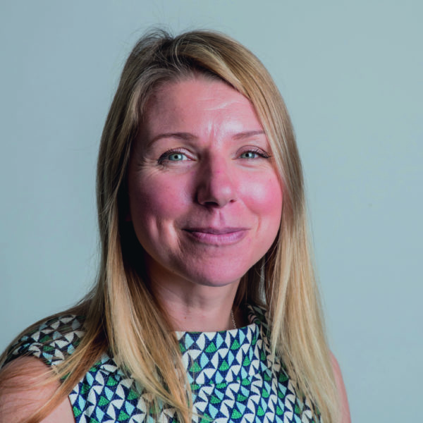 Gina Waterhouse - Growth Hub Business Advisor - E-Factor Business