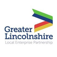 Greater Lincolnshire Enterprise Partnership Logo 200x200px