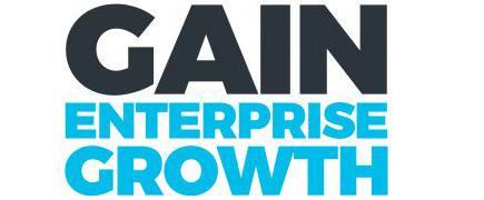 Gain Enterprise Growth Logo