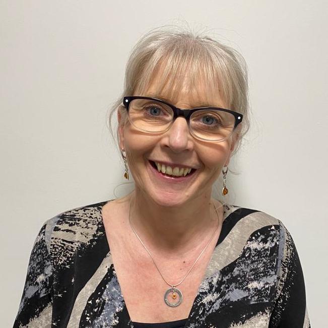 Gillian Staff Photo - E-Factor Business